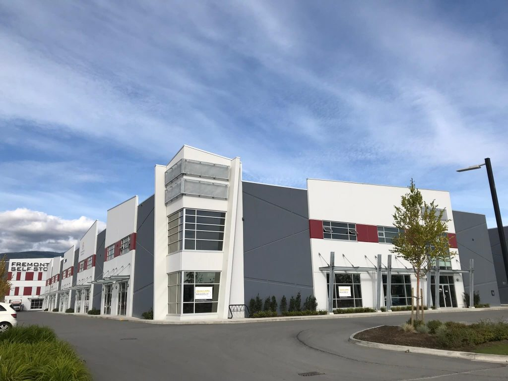 RIVERWOOD BUSINESS PARK – Port Coquitlam, BC