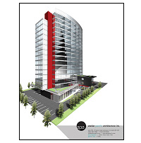 PROFESSIONAL OFFICE HIGH RISE – Surrey, BC